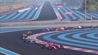【游侠网】《F1 2018》Xbox One X版回放演示_标清