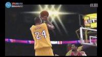 【2B囧】10分钟纵观NBA2K历史
