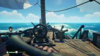 《盗贼之海》新手教学向孤独航海家巴卡的奇妙冒险
