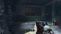 《使命召唤15黑色行动4》僵尸模式五角大楼萨曼莎秘密小精灵彩蛋
