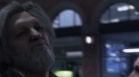 《底特律变人》马库斯暴力线剧情04.康纳被撞死