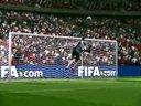 《FIFA世界(FIFA World)》最新引擎预告
