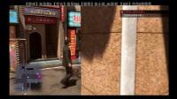 《如龙极2》超清中文剧情解说5.第四章上