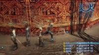 《最终幻想12:黄道年代》全剧情实况解说视频攻略第9期:大沙海 火元素教做人