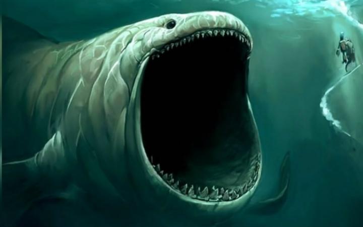 史上最神秘的5大水下声音