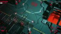 《密探RUINER》最高难度实况流程 第七关
