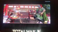 【游侠网】E3《全面战争:三国》实机演示