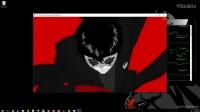 【游侠网】用GTX 970在PC上玩《女神异闻录5》
