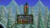 泰拉瑞亚第二季P6 圣诞小屋&番外赌约