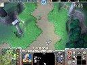 【魔尊重楼X大帝】魔兽争霸大帝HUM空军之黄雀在后3LT
