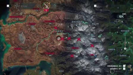 《正当防卫4》空投机内部全揭秘