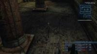 《最终幻想12:黄道年代》全剧情实况解说视频攻略第5期:蓄电模仿怪 模仿怪女王