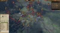 《全面战争:战锤2》官方帝国对阵鼠人演示