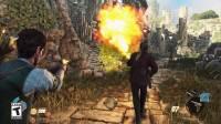 【游侠网】E3《奇异小队》先行宣传片
