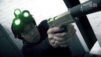 《华人小胖RocketJump》 之 真人演绎《细胞分裂:断电》