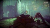 《古墓丽影 崛起DLC芭芭雅阁》娱乐解说第二期