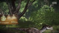 PS4《原始杀戮:灭绝》宣传片