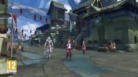 异度之刃2 Xenoblade Chronicles 2- Torna - The Golden Country – E3 2018