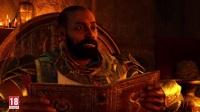 """《中土世界:战争之影》剧情DLC魔多荒漠""""预告"""