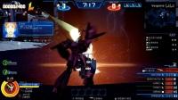 《新高达破坏者》伊织线流程视频2.零件的攻防战