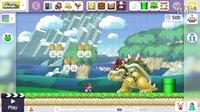 【游侠网】Wii U《纸片马里奥:涂鸦》超长试玩
