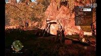 Far Cry Primal孤岛惊魂5原是杀戮流程攻略解说14p骑象踏平乌当与幻境拯救年长长毛象