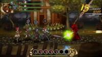 【游侠网】奇幻ARPG《堕落军团》登陆Steam 预告片