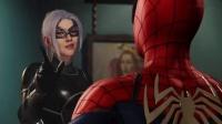 《漫威蜘蛛侠》黑猫DLC 无解说全流程实况第一期