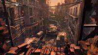 Xbox E3 消逝的光芒2 实机演示
