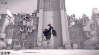 《尼尔:机械纪元》2B全武器战斗视频