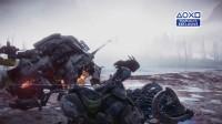 【游侠网】《地平线:黎明时分》冰尘雪野DLC