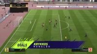 《FIFA 18》首批十佳球