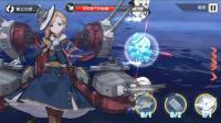 《碧蓝航线》3-3背水一战攻略