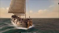 《Atlas》解说攻略第七期摧毁红色幽灵船获得高级NPC