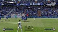 FIFA16任意球教程