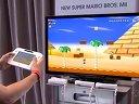 WiiU-NewSuperMarioBros.Mii新超马Mii游戏试玩影像