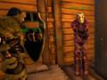 【默寒|粉字|菜鸽子|贝鲁达】《方舟:生存进化》多人联机 #21【光头强砍树效率高】(Ark:Survival Evolved)