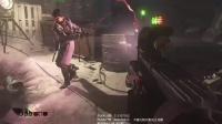 《使命召唤14:二战》僵尸模式结局彩蛋演示