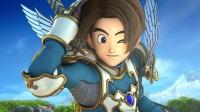 《勇者斗恶龙X》3.0远古之龙的传说 国服CG动画