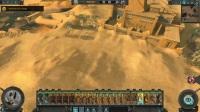 《全面战争:战锤2》古墓王DLC实机演示