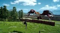 《最终幻想15》PC版发售预告