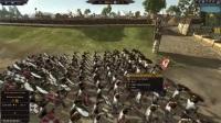 《全面战争:不列颠王座》维京登陆战试玩演示视频