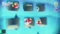 《超级马里奥:奥德赛》全套装演示