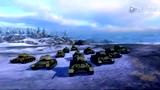 《坦克世界》携手人气动画《少女与战车》纪念影片