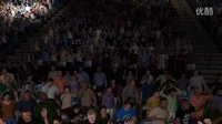 《WWE 2K17》实机演示预告片