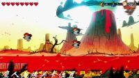 《神奇男孩3:龙之陷阱》主角各形态挑战关卡(宝石收集)位置导览