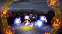 """【游侠网】《无双大蛇3》DLC神器""""ユル・ミョルニル""""演示"""