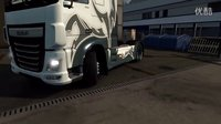 """【游侠网】《欧洲卡车模拟2》轮毂改装""""扩展包预告"""