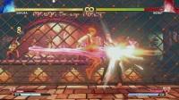 【游侠网】《街头霸王5:街机版》角色预告片:Sakura