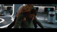 Chris Pratt联手大表姐科幻新作《太空旅客》首曝预告片!